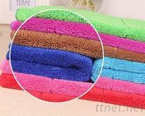 長毛超細纖維大浴巾