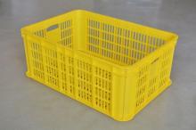 搬運箱(蘆筍籃) FT-04 四格搬運箱(網籃)