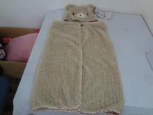 动物造型披风毯披肩毯斗篷客制化logo订作