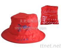 折疊防水帽