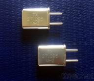 HC-50U石英晶振