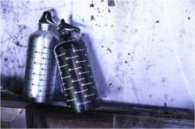 客製化運動水壺