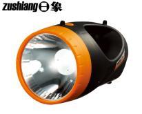 日象LED炬亮探照燈 充電式