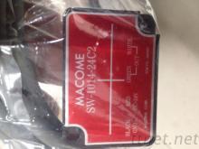 日本MACOME感測器碼控美模組碼控美磁性開關型號全