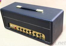 18W马歇尔风格电子管搭棚音箱