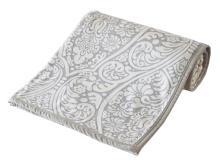 欧式浮雕毯子