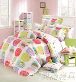 兒童樂園床包