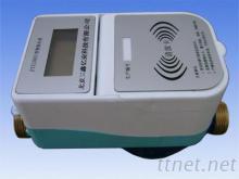 无线水表抄表, 无线智能水表, MODBUS水表