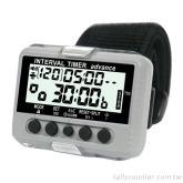 間歇計時器/震動鬧鐘(進階攜帶型)