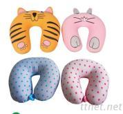 動物造型頸枕