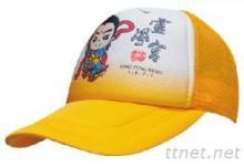 帽子, 潮帽