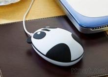 造型鼠标器