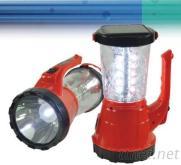充電式露營燈