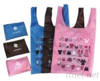 摺叠环保袋