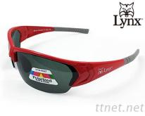 LYNX 綠片偏光太陽眼鏡 ( LX-908 )