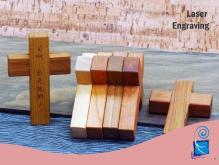 十字架/基督教/木製十字架/宗教用品