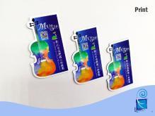 造型磁鐵/磁鐵書籤/冰箱磁鐵貼 客製化磁鐵