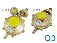 Q3【火力旺】瓦斯调整器系列