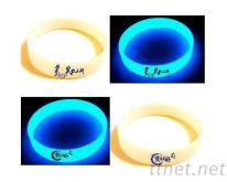 藍光環保手環 編號-02