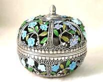 069珠宝盒