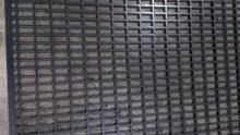 塑胶植床板