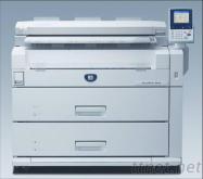 大圖影印機