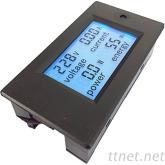 交流电能计量 电力监测仪 电表 数显表 电压表 电流表 功率表