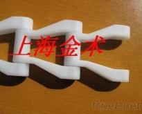 ★刮油机塑料链条