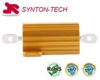 黃金鋁殼電阻