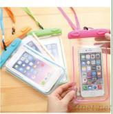 防水触控手机袋