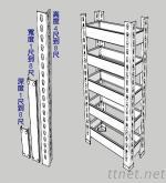 DIY角鋼架