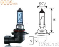 9006-Super White(B2)鹵素燈泡