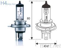 H4-12V Clear汽车灯泡