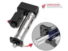 SAMICK Mctuator-P, 超高荷重電動缸, 伺服電缸, 荷重可達10000KG