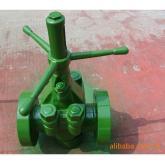 防水閘閥 (焊接 螺紋 法蘭)式閘閥 DM美標撐開式閘閥