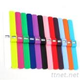 拍拍錶 矽膠手錶 運動手錶