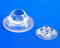 LED燈透鏡
