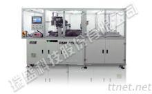 曲面AG奈米镀膜喷涂机