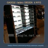 定制精品不鏽鋼眼鏡展示架公司