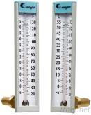 6.5吋角板L型温度计 (工业用)  GTA020