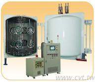 电浆蒸镀镀膜机