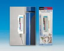 冰箱冷藏冷凍庫用溫度計