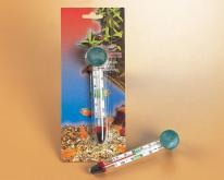 水族箱用溫度計