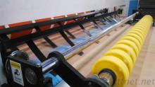 瓦楞纸厂设备工程 横切机CT (洪都拉斯)