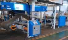 瓦楞纸机设备工程