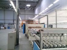 瓦楞纸机设备现场工程(波兰)
