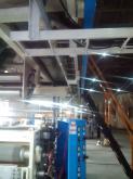 瓦楞纸机设备现场工程(越南)