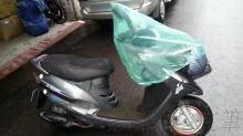 AGF 機車雨衣, 噴射版, 機車套龍頭, 大燈, 開關, 防雨套, 防塵罩, 防水保護套