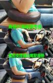 诚都牌, AE-28, 现货 靠背小枕 汽车扶手 三用 靠垫 PU棉 扶手垫 活动式 舒适 靠手 软垫 扶手