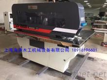 上海木皮無線拚縫機|貼面設備木工拚縫機|木門表皮拚縫機